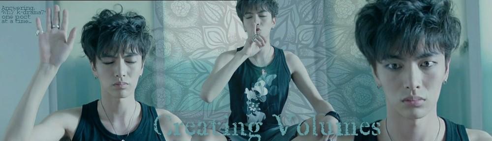 Creating Volumes